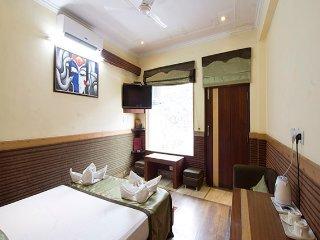 Hotel Gandhi's Paradise Superior Room 6