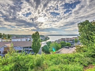 Lakeside 2BR Village of Four Seasons Condo w/Views