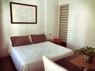 Deluxe Suite Verd -  Es Llaut Palace Ibiza