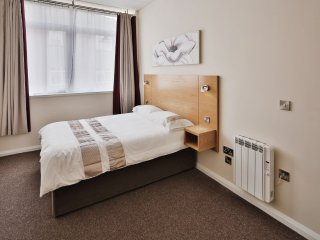 County Hall Apartment Hotel - Apartment 2