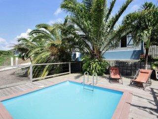 Villa Palmeraie du Cap proche des plus belles plages
