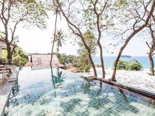1 bed bungalow near Kata beach with sunset views