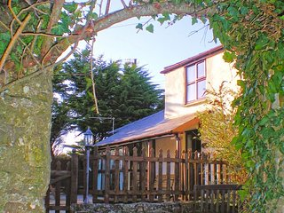 STAFA Cottage in Bude