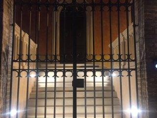 Villa Mascitti B&B