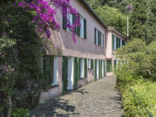 Large Family Villa in Liguria with Stunning Views of the Sea - Villa San Fruttuo