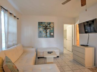 NEW! 1BR Deerfield Beach Apartment by the Ocean!