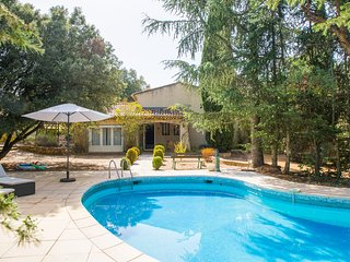 4 bedroom Villa in Tavernes, Provence-Alpes-Cote d'Azur, France : ref 5386509