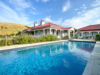 Cape South - Country Escape & Wellness Retreat