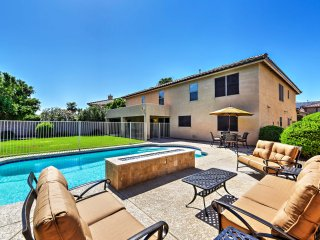 Expansive Home in Litchfield Park w/ Private Pool!