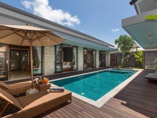 Villa Amelia Gold, Nagisa Bali Bay View Villas