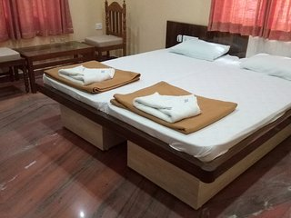 Meera Motels And Residency
