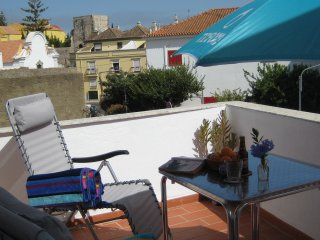 New Listing. Traditional house in Tavira Historic Zone. No car needed.