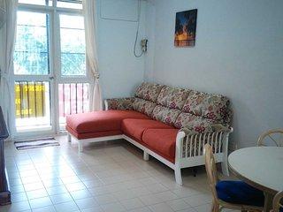 Pinang Apartment * Bayu Emas