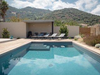 Villas Celia**** - Proche plages - Piscines chauffees - Ideal famille ou amis