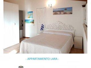 Appartamento Lara - PER N. 2 PERSONE- INDIPENDENTE