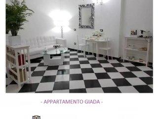 Appartamento Giada - PER N. 2 PERSONE-INDIPENDENTE