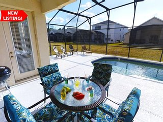 ACO FAMILY - 4Bd with pool ( 1707)