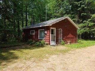 Timberlane Lodge - Walleye