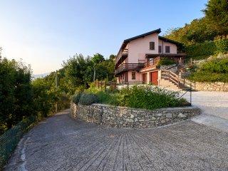 CASA SAN GIORGIO - Stunning View House