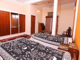 Green View Guest House Room 2