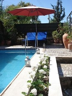 A Beautiful Cottage With Private Pool And Wonderful Views