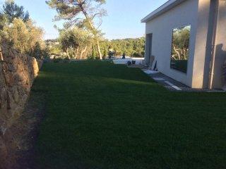 brand new modern villa 15mn from cannes Festival,