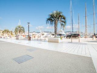 Vieux port de Cannes -150m du Palais des Festivals