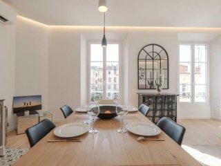 Appartement moderne centre de Cannes