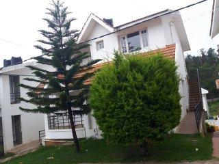 Swetha's Holidays Villa - Bedroom 4
