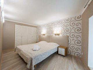 Delta Apartments - Old Town Scandic Apartment