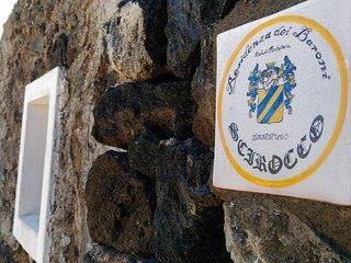 Dammusi Residenza dei Baroni Pantelleria