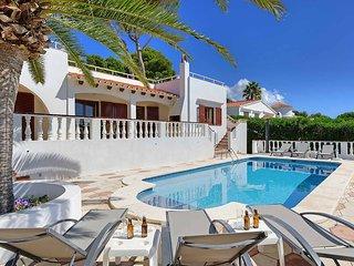Villa Sol I Sombra