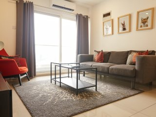 One bedroom apartment available at Clifton Gallery