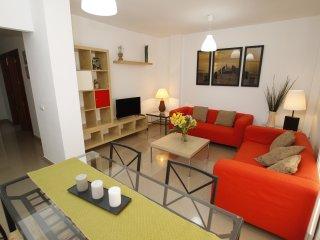 Apartmento Elegant B2 El Charco