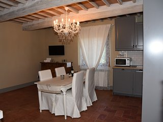 DOLCE CUORE LUXURY APARTMENT- Romantic apartment
