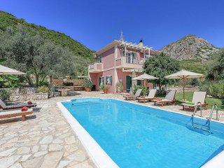 Villa Aspasia