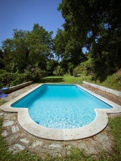 "Peacefull Country Home, on Douro""s riverside, W/ Pool, near Porto"