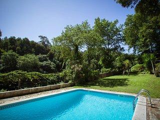 Peacefull Country Home, on Douro´s riverside, W/ Pool, near Porto