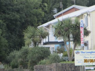Beachview/ 2 Tenby Lodge