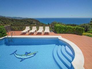 Villa Blanes Damia
