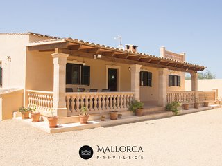 Villa Sa Marineta 8Pax-Pool-BBQ-Ideal Familys