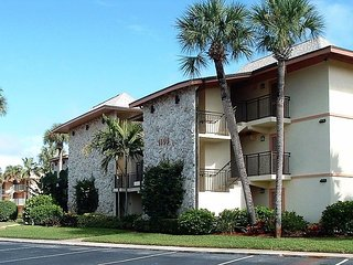 Ocean Village Ocean Villas III 1111-Golf Course View-7 Night Minimum-Ground