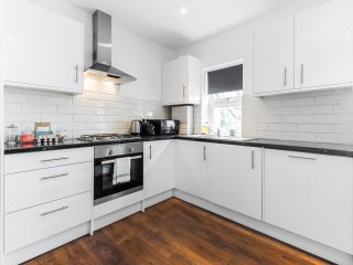 Spacious 1Bed with stunning terrace - Marylebone (3)