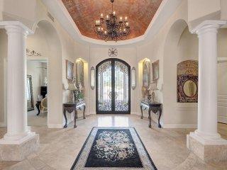 Hayden Manor Exquisite Estate Home