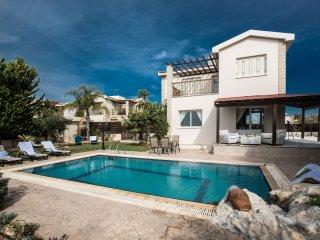 Cyprus Villa Sunny 6 Gold