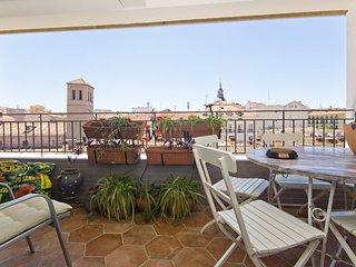 Precioso Apartamento en Barrio de los Austrias Centro de Madrid