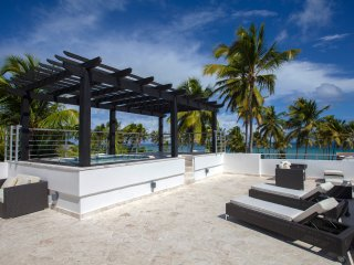 Punta Cana Bachelor Party Beach Luxury Penthouse Style 8