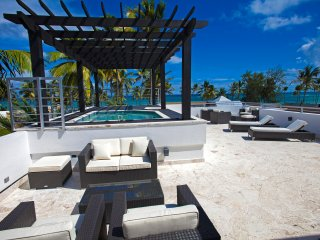 Punta Cana Bachelor Party Beach Luxury Penthouse Style 10