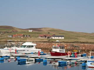 Tamara Apartment, Longwell, Cunningsburgh, Shetland Islands