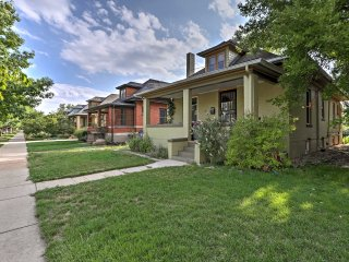 NEW! Centrally Located 4BR Denver Bungalow